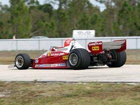 Ver foto 6 de Ferrari Formaula 1 312T2 F12 1977