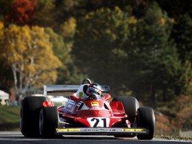 Ver foto 5 de Ferrari Formaula 1 312T2 F12 1977