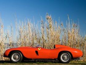 Ver foto 5 de Ferrari 121LM Scaglietti Spider 1955