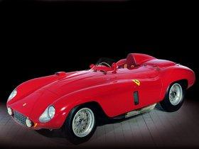 Ver foto 4 de Ferrari 121LM Scaglietti Spider 1955