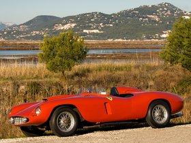 Ver foto 3 de Ferrari 121LM Scaglietti Spider 1955