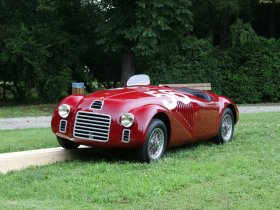 Fotos de Ferrari 125