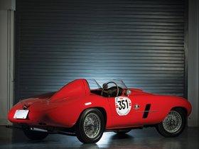 Ver foto 2 de Ferrari 166 MM Spider Scaglietti 1953