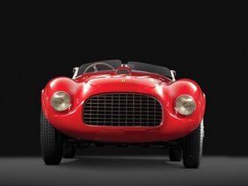 Ver foto 2 de Ferrari 166 MM Touring Barchetta 1948