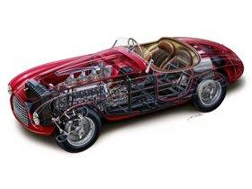 Ver foto 9 de Ferrari 166 MM Touring Barchetta 1948