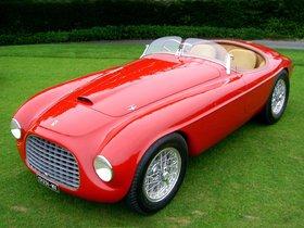 Ver foto 8 de Ferrari 166 MM Touring Barchetta 1948