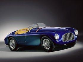 Ver foto 7 de Ferrari 166 MM Touring Barchetta 1948