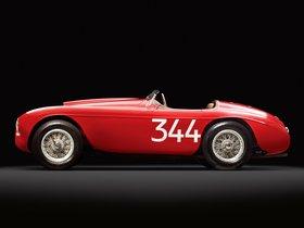 Ver foto 5 de Ferrari 166 MM Touring Barchetta 1948