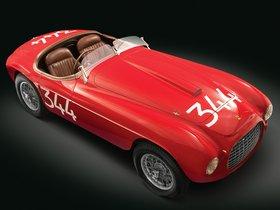 Ver foto 4 de Ferrari 166 MM Touring Barchetta 1948