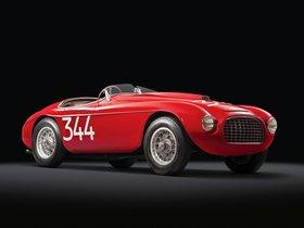 Ver foto 3 de Ferrari 166 MM Touring Barchetta 1948