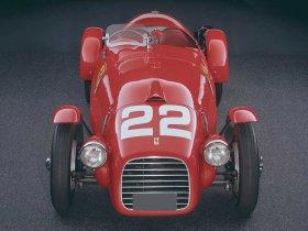 Ver foto 3 de Ferrari 166 Spyder Corsa 1948