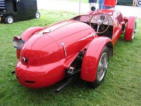 Ver foto 2 de Ferrari 166 Spyder Corsa 1948