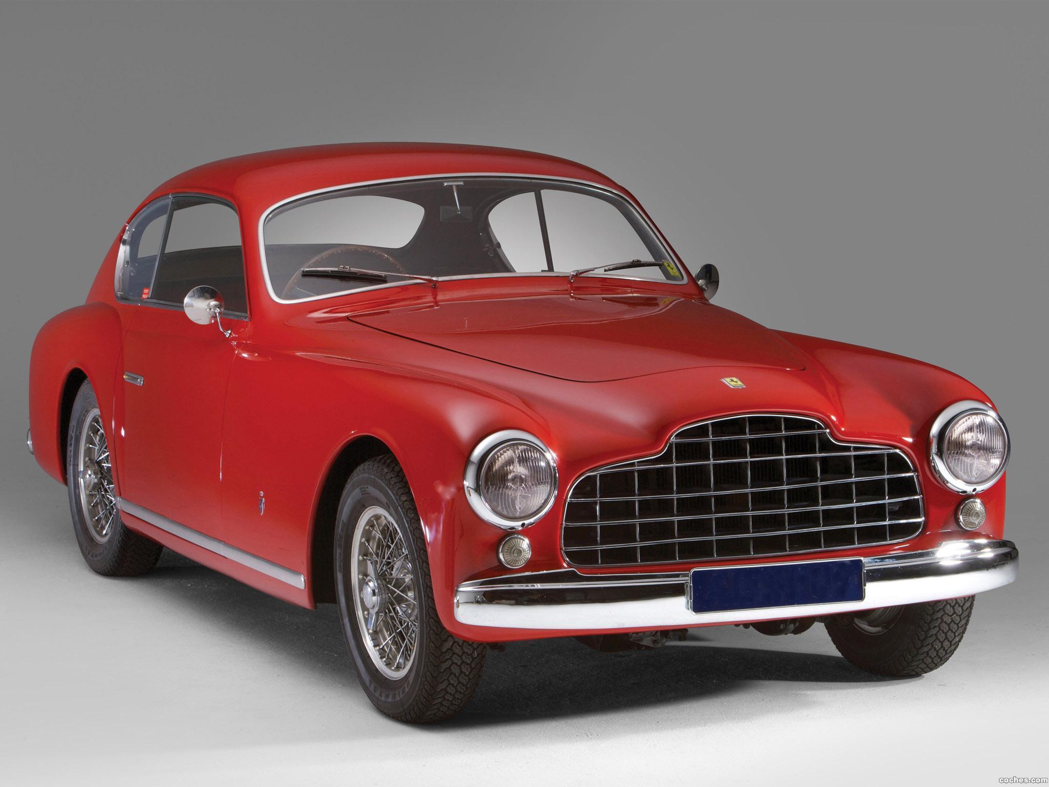 Foto 0 de Ferrari 195 Inter 1950
