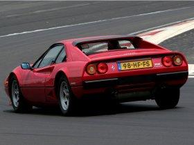 Ver foto 4 de Ferrari 208 GTB Turbo 1982