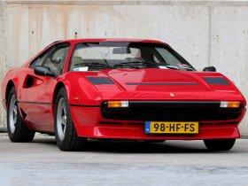 Ver foto 3 de Ferrari 208 GTB Turbo 1982