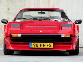 Ver foto 2 de Ferrari 208 GTB Turbo 1982