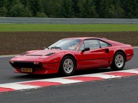 Fotos de Ferrari 208