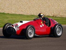 Fotos de Ferrari 212 F1