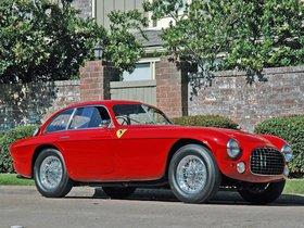 Ver foto 2 de Ferrari 212 Inter Berlinetta 1950
