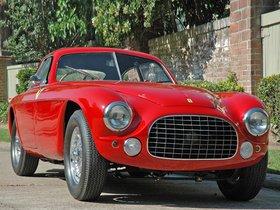 Ver foto 1 de Ferrari 212 Inter Berlinetta 1950
