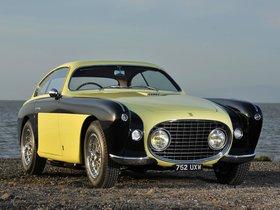 Ver foto 1 de Ferrari 212 Inter Vignale Coupe Bumblebee 1952