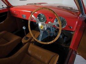 Ver foto 5 de Ferrari 225 S Berlinetta 1952