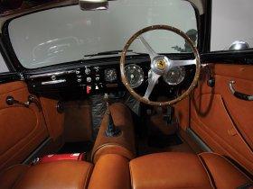 Ver foto 9 de Ferrari 225 S Berlinetta Black Top 1952