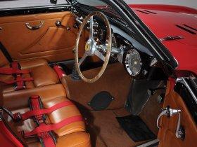 Ver foto 8 de Ferrari 225 S Berlinetta Black Top 1952