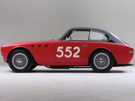 Ver foto 2 de Ferrari 225 S Berlinetta Black Top 1952