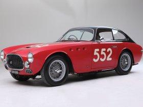 Ver foto 1 de Ferrari 225 S Berlinetta Black Top 1952