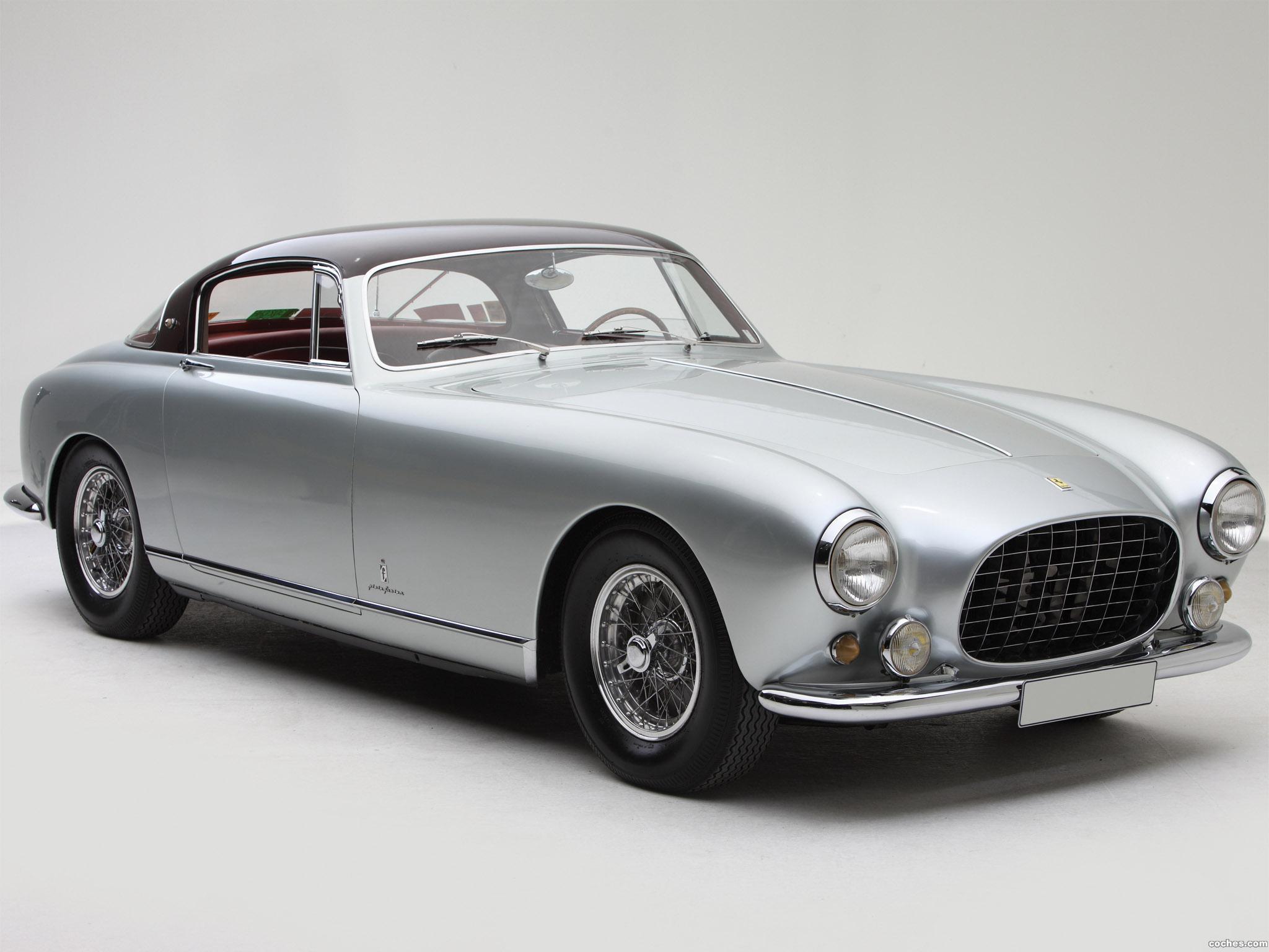 Foto 0 de Ferrari 250 Europa 1954