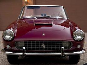 Ver foto 5 de Ferrari 250 GT Cabriolet Serie II by Pininfarina 1960