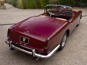 Ver foto 2 de Ferrari 250 GT Cabriolet Serie II by Pininfarina 1960
