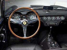 Ver foto 18 de Ferrari 250 GT LWB California Spyder 1957