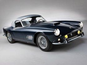Ver foto 8 de Ferrari 250 GT LWB California Spyder 1957