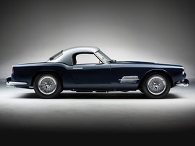 Ver foto 6 de Ferrari 250 GT LWB California Spyder 1957