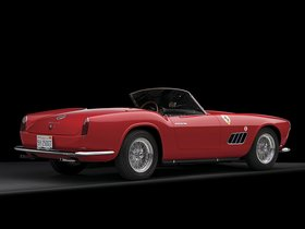 Ver foto 2 de Ferrari 250 GT LWB California Spyder 1957