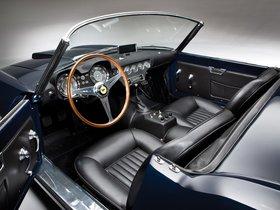 Ver foto 17 de Ferrari 250 GT LWB California Spyder 1957