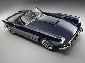 Ver foto 11 de Ferrari 250 GT LWB California Spyder 1957