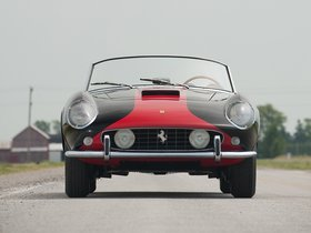 Ver foto 3 de Ferrari  250 GT LWB California Spyder Two Tone 1957
