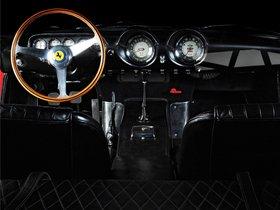 Ver foto 52 de Ferrari 250 GT Lusso Berlinetta Pininfarina 1962