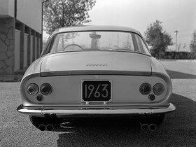 Ver foto 33 de Ferrari 250 GT Lusso Berlinetta Pininfarina 1962