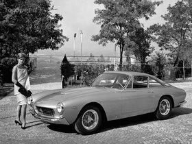 Ver foto 30 de Ferrari 250 GT Lusso Berlinetta Pininfarina 1962