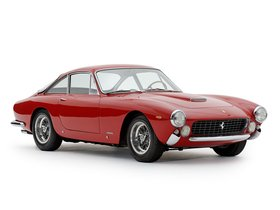 Ver foto 29 de Ferrari 250 GT Lusso Berlinetta Pininfarina 1962
