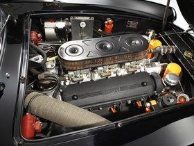 Ver foto 50 de Ferrari 250 GT Lusso Berlinetta Pininfarina 1962