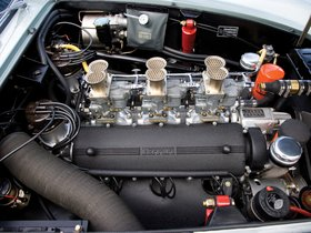 Ver foto 49 de Ferrari 250 GT Lusso Berlinetta Pininfarina 1962