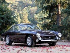 Ver foto 47 de Ferrari 250 GT Lusso Berlinetta Pininfarina 1962