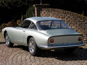 Ver foto 13 de Ferrari 250 GT Lusso Berlinetta Pininfarina 1962