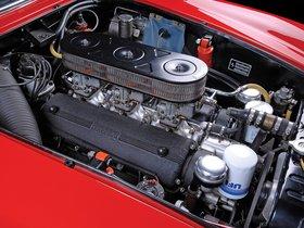 Ver foto 22 de Ferrari 250 GT Lusso Berlinetta Pininfarina 1962