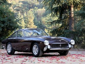 Ver foto 21 de Ferrari 250 GT Lusso Berlinetta Pininfarina 1962